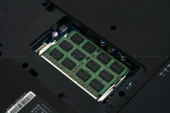 03 Samsung RF408 Ram