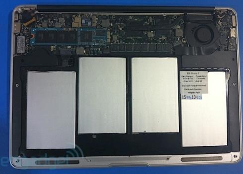 04-01 ภาพยืนยันข่าวลือเครื่อง MacBook Air รุ่นใหม่ มีขนาด 13.3 นิ้วด้วย