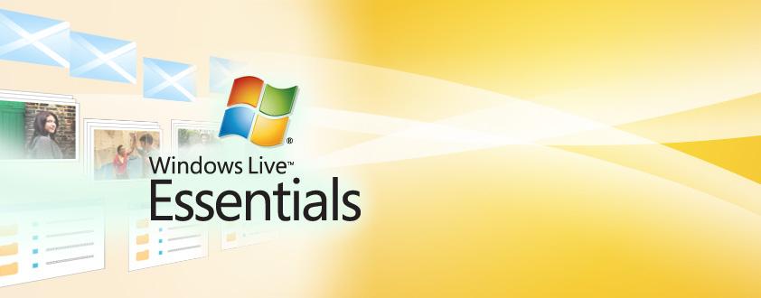 05-01 ลิงค์ตรงตัวเต็มไม่ต้องง้อเน็ตอีกต่อไป Windows Live Essentials 2011 ภาษาไทย