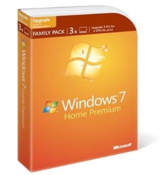 05-01 Microsoft ออกขาย Windows 7 รุ่น Family Pack อีกครั้งที่อเมริกา