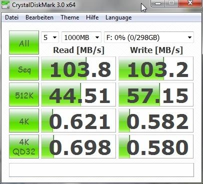 05 CrystalDiskMark