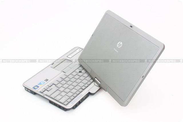 05 HP EliteBook Pro 2740p