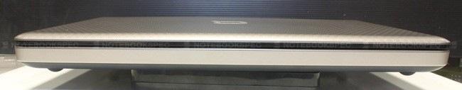 10 Compaq Presario CQ62-268TX