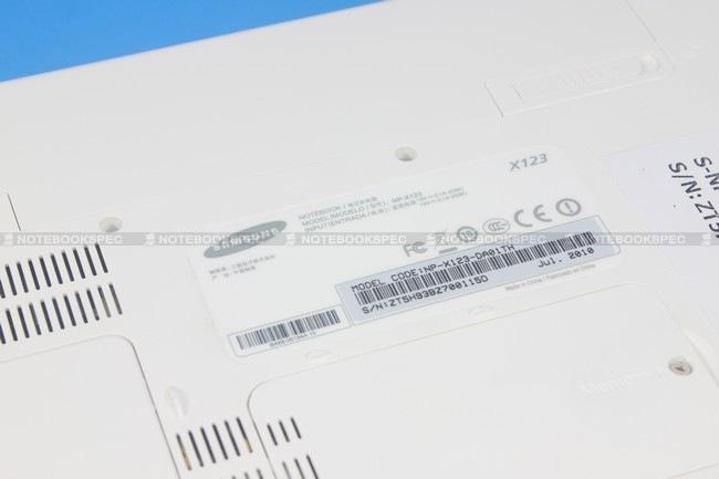 35 Samsung X123