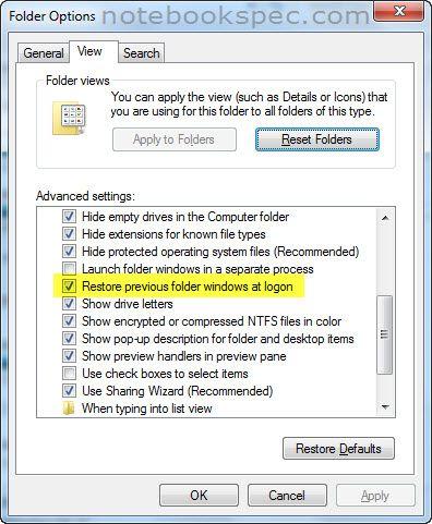 restore_previous_folder