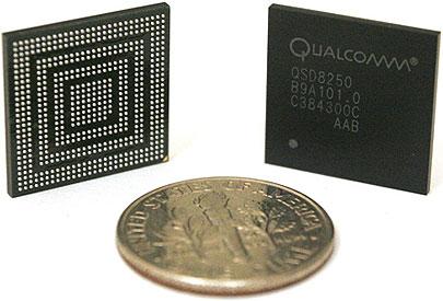 01-01 งาน CES 2011 ปีหน้า เตรียมพบอีกสิบกว่า Tablet ที่จะมาพร้อม Qualcomm Snapdragon