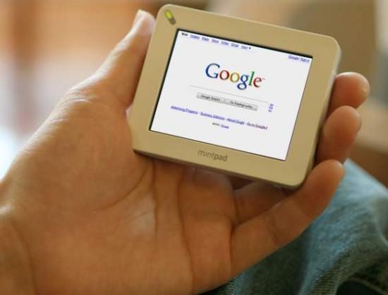 01-01 Mintpass พร้อมออกเครื่อง Tablet แบบสองหน้าจอสองระบบปฏิบัติการในปีหน้า
