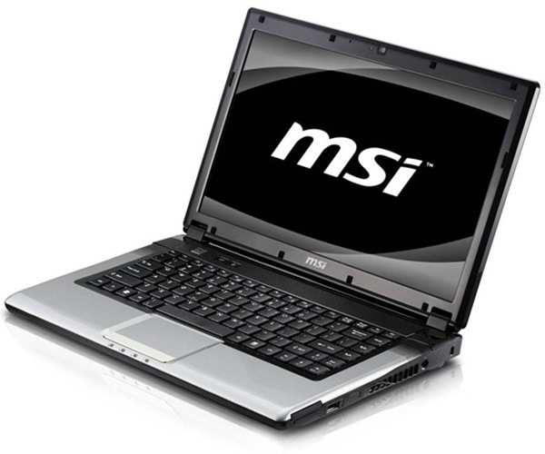 01 MSI CX420 Intel Core i5