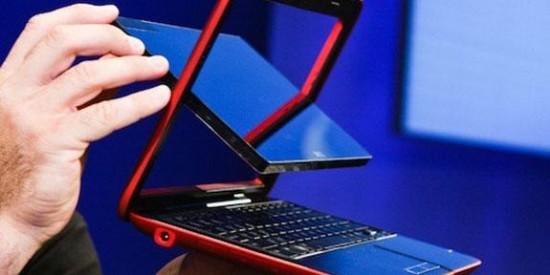 02-01 Dell Inspiron Duo มีข่าวลือว่าจะออกจำหน่ายในวันที่ 23 นี้แล้ว