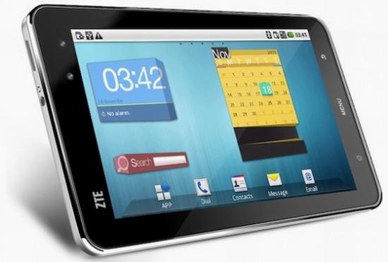 02-01 Telco Optus แห่งเกาะออสเตรียสร้าง Tablet ของประเทศตัวแรก My Tab