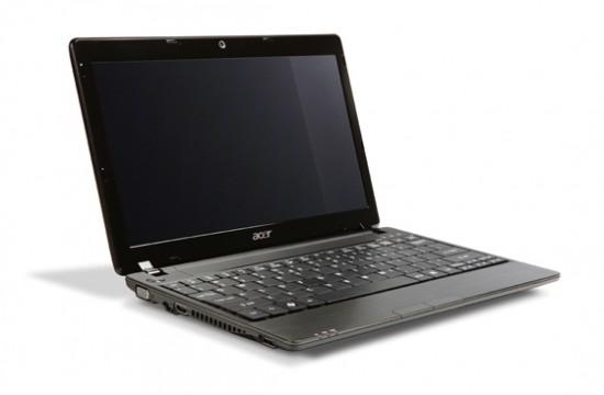 02-02 Acer เปิดตัวโน็ตบุ๊กสองรุ่นพร้อมเน็ตบุ๊กอีกหนึ่ง รองรับ WiMax ในประเทศญี่ปุ่น