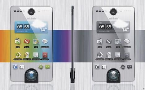 03-01 Hybrid E-Ink และ AMOLED ผสานเทคโนโลยีเพื่อยืดอายุการใช้งานแบต