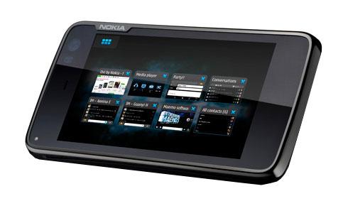 03 01 Nokia Z500 Tablet อาจจะถูกเก็บเข้ากรุถาวรเพราะแพงเกิน