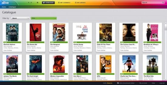 03 03 Acer เปิดร้านแอพกับเขาบ้างเหมือนกัน Alive Content Store