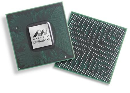 04-01 Marvell เปิดตัวหน่วยประมวลผล Quad Core ตัวใหม่แบบ ARM