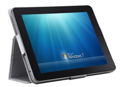 04-01 Windows 7 iPad มีใครอยากได้ไหม Haleron H97 คือตัวแทน