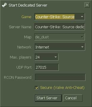 07 Game Server