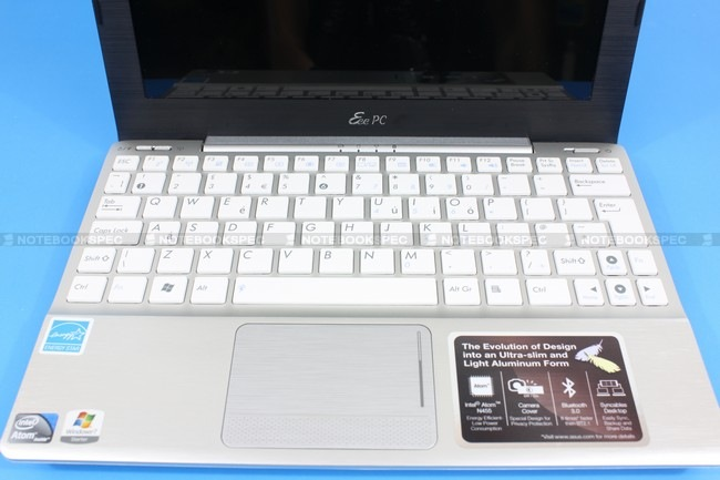 20 Asus Eee PC 1018