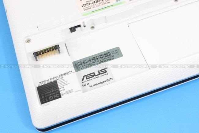 29 Asus Eee PC 1018