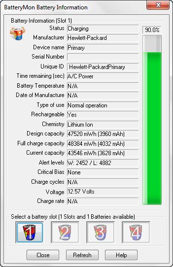 BatteryMon 01
