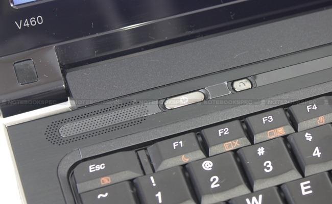 Lenovo IdeaPad V460 19