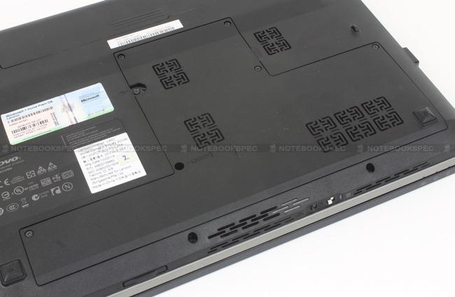 Lenovo IdeaPad V460 34