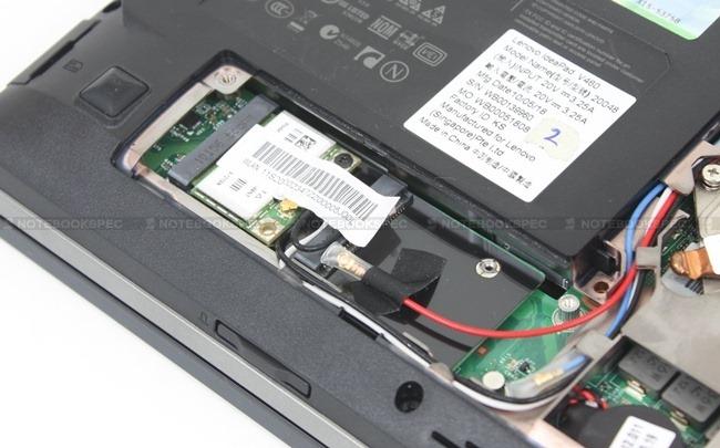 Lenovo IdeaPad V460 35
