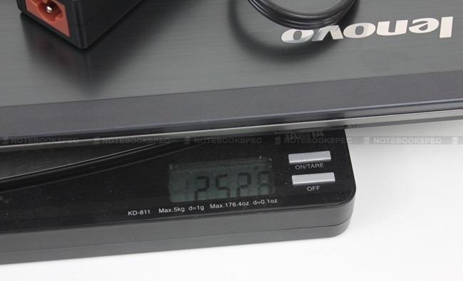 Lenovo IdeaPad V460 40