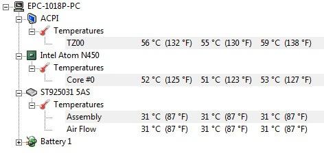 Temperature 01