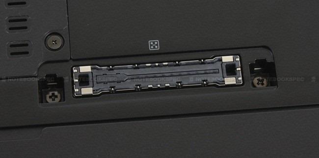 Toshiba R700 45