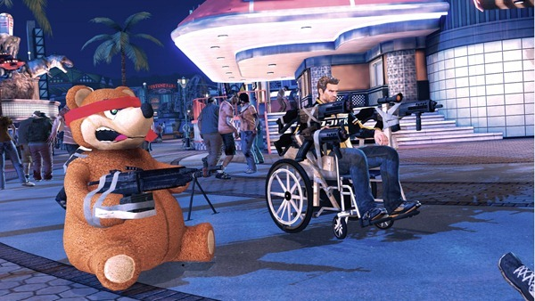 DeadRising2-KillerTeddyBear