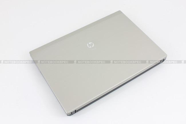 01 HP ProBook 4320s
