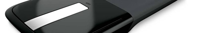 01 Microsoft Arc Touch เม้าส์นวัตกรรมแห่งการพกพา