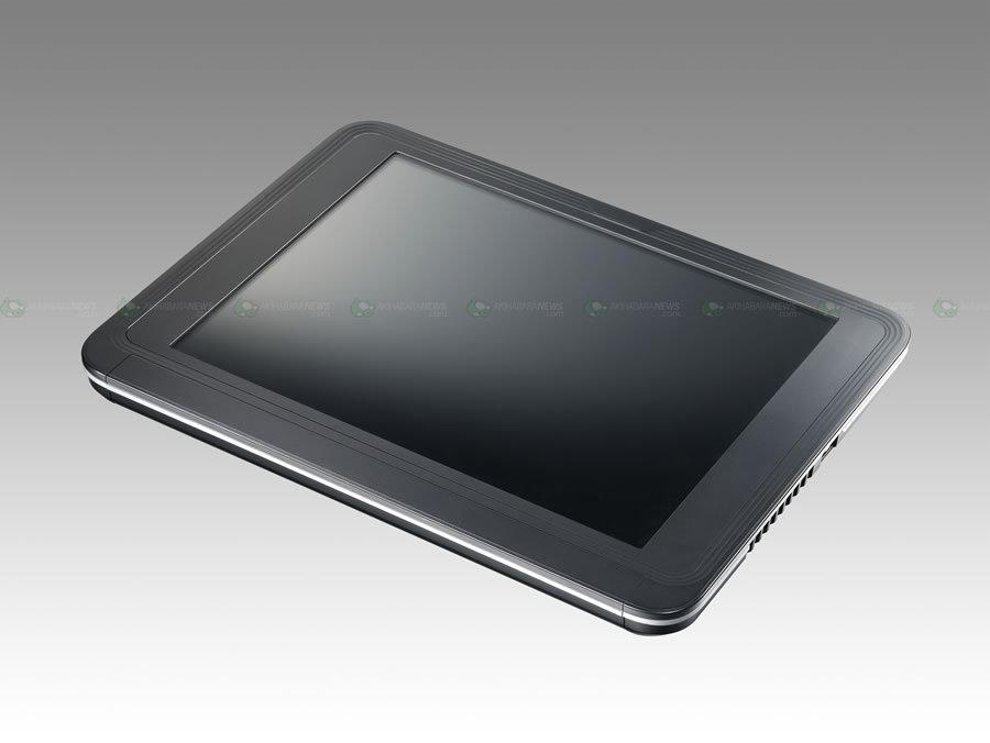 02 01 Fujitsu DL Pad เป็น B2B Tablet สำหรับ Dai Ichi Life โดยเฉพาะ
