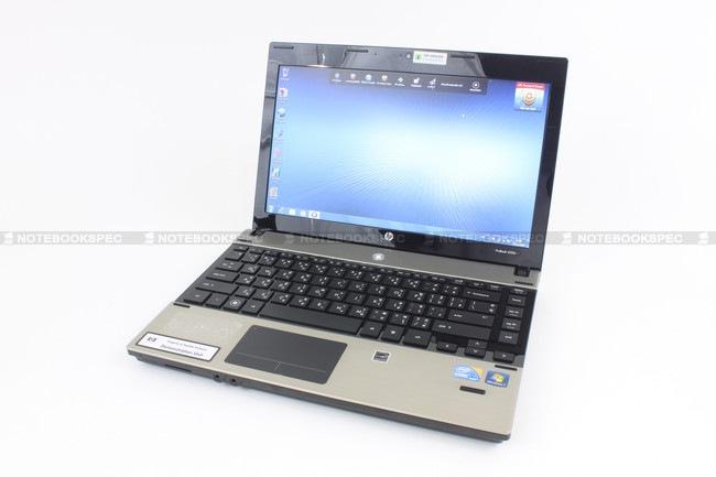 08 HP ProBook 4320s