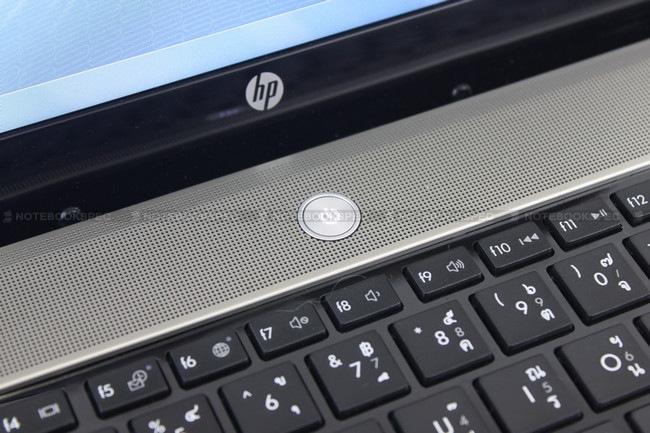 15 HP ProBook 4320s