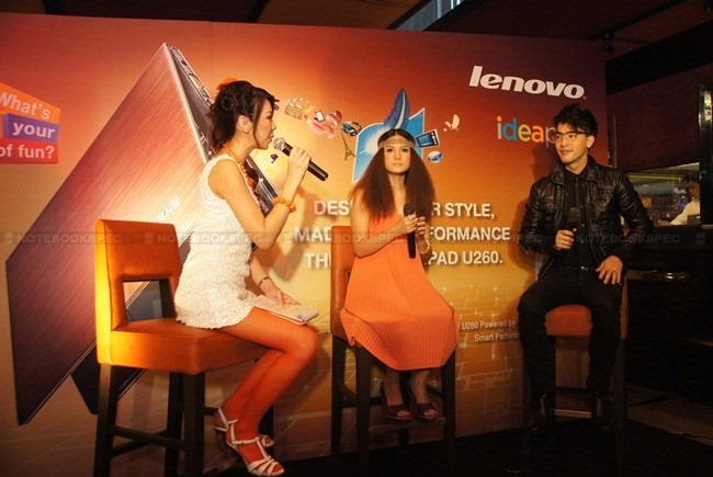 lenovo new u series 14