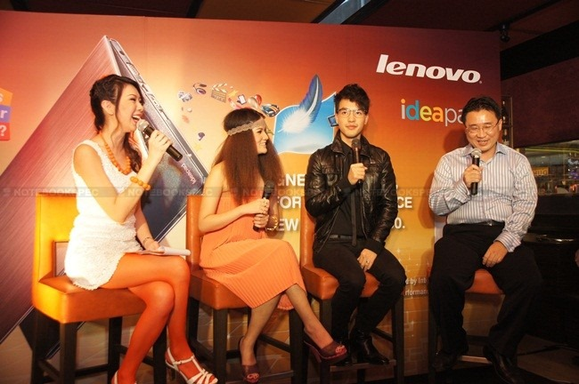 lenovo new u series 20