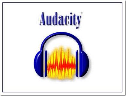 11 Audacity