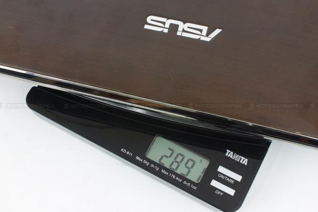 64 Asus U53J