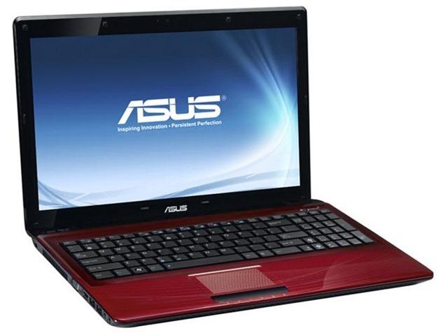 Asus N53SV-A1