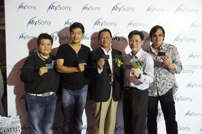 Sony 13