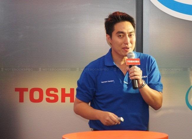 Toshiba NB520 12