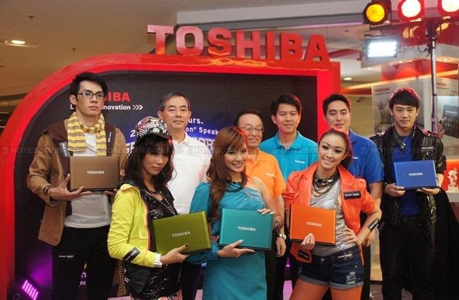 Toshiba NB520 13