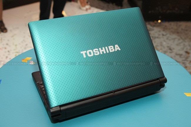 Toshiba NB520 27