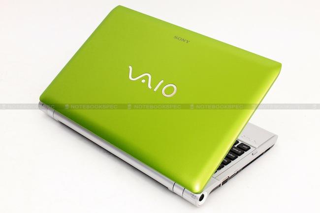 15 Sony VAIO YB (VPCYB15AH)