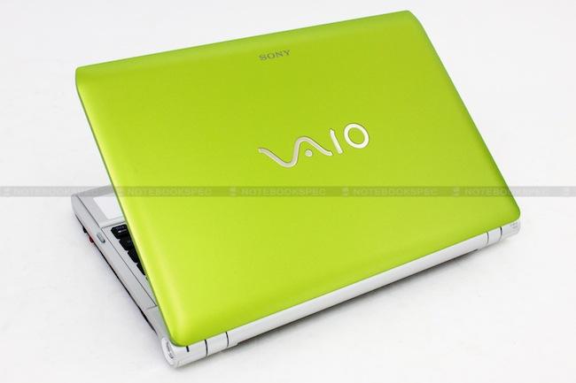 16 Sony VAIO YB (VPCYB15AH)