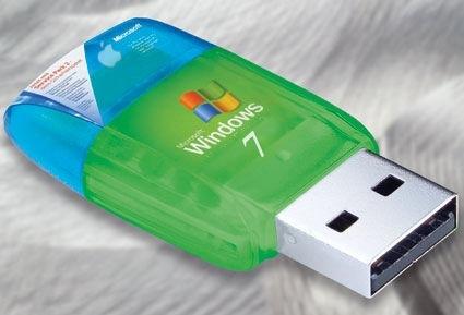 Windows7USB