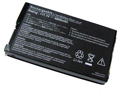 Notebook-Battery-Asus