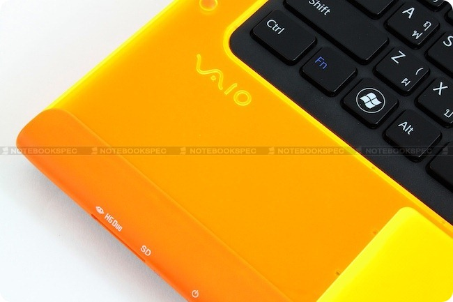 Review_Sony_Vaio C 165
